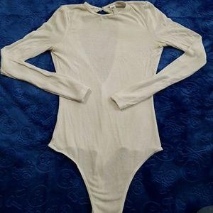 🍒 American Apparel bodysuit